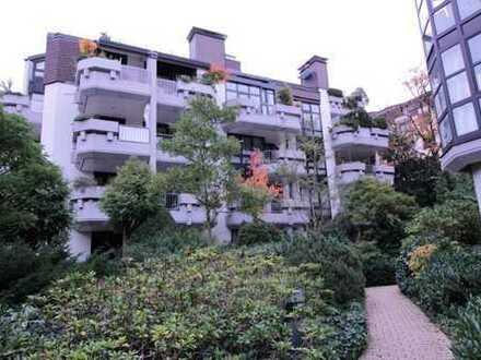 Hochwertige Maisonette Wohnung in Toplage im Herzen von Wiesbaden