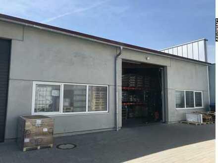 Lagerhalle und Büroraum - zusammen / getrennt anmietbar - 71384 Weinstadt Beutelsbach bei Stuttgart