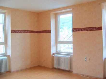 Modernisierte 4-Zimmer-Wohnung Lambrecht Zentrum