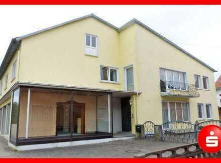 Wohn- und Geschäftshaus in Offingen