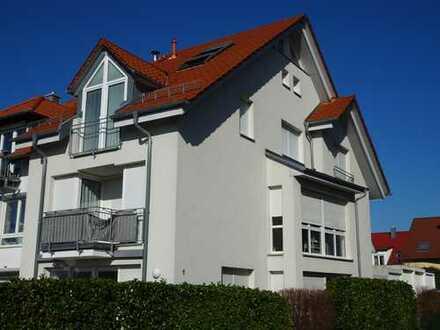 Außergewöhnliches REH in Top Süd-Westhanglage mit 2 Garagen in Hirschberg Bergstr.