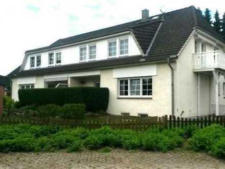 Moderne Eigentumswohnung in Himbergen
