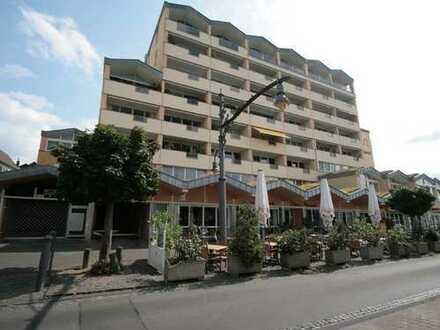 Ca. 368 m² Gastronomiefläche in direkter Rheinlage an der Promenade in Königswinter