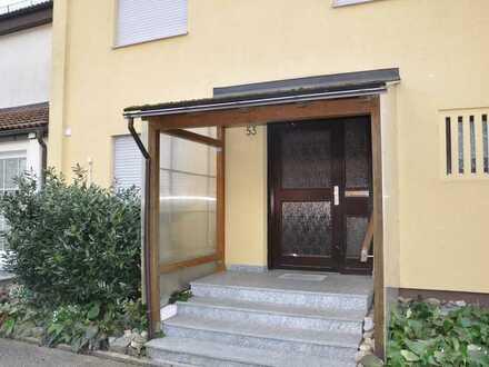 Attraktives und gepflegtes 6-Zimmer-Reihenhaus in Waldenburg, Hohenlohekreis