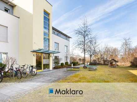 ++ Neuwertige 3-Zimmer-Dachterrassenwohnung in Kirchtrudering ++