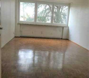 Dortmund - City! WG-geeignete Wohnung ab sofort zu vermieten
