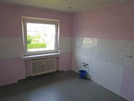 Moderne Wohnung in ruhigem Haus zu vermieten