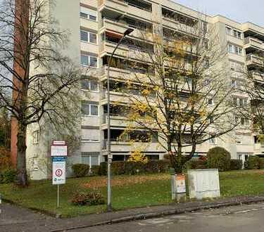 Schönes Wohnen im Grünen von München-Unterhaching