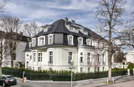 Herrschaftliche Villa im Grunewald