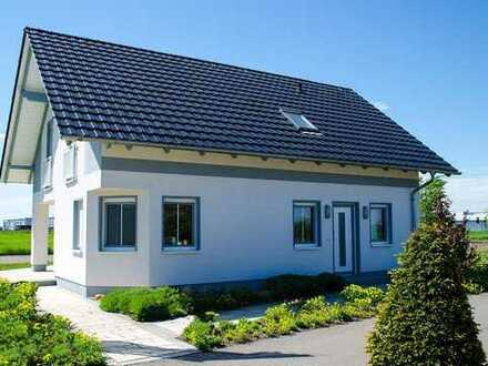 Preiswert - Traumhaus und ein Grundstück dazu!