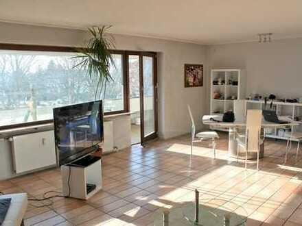 Große 3-Zimmer-Eigentumswohnung in zentraler Lage * Seeheim