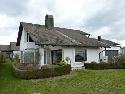 Einfamilienhaus mit Doppelgarage in Ingolstadt-Kothau