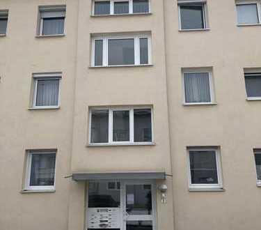 Kernsanierte 1 Zimmerwohnung mit EBK in Augsburg