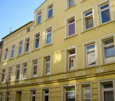 Harburg/Beckerberg, einfache 2 Zi.- Altb.-Whg. im 2 Stock, Wohnküche, Duschbad