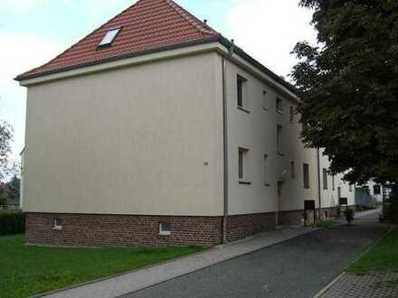 2-Raum-Wohnung in grüner Lage - in der Freiheitssiedlung