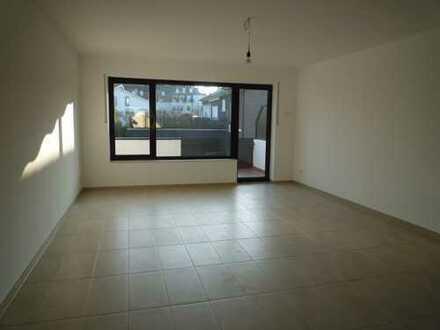 Vollständig renovierte 107 qum grosse Komfort-Wohnung, 1. Etage, mit Südbalkon in Do.-Kirchhörde