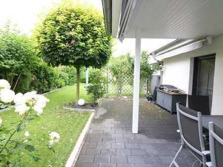 Barrierefreies Wohnen! Winkelbungalow mit großem Carport in ruhiger Wohnlage von Barsinghausen!