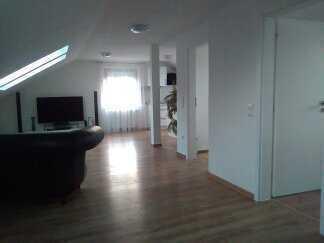 Schöne vier Zimmer Wohnung in Zollernalbkreis, Balingen / Schulzentrum Längenfeld.