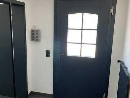 Modernisierte 2-Zimmer-Wohnung mit Einbauküche in Rottweil