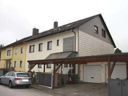 Großzügige 3-Zi-Wohnung in Garching