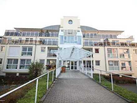 Tolle Wohnung behindertengerecht mit Balkon für Kapitalanleger