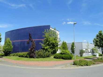 Moderne Produktionshallen + Schicke Büroflächen zu vermieten 30926 Letter Süd