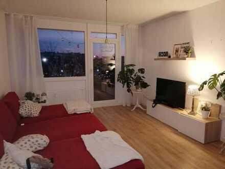 Tolle 4 Zimmer-Küche-Bad Wohnung zum 01.04.2020 zu vermieten