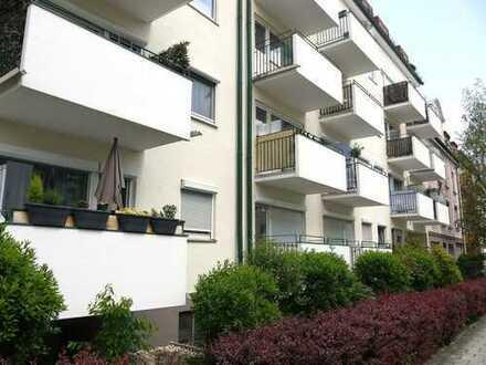 Privatverkauf: gut geschnittene,vermietete 2,5 Zimmer Wohnung in Thalkirchen, München