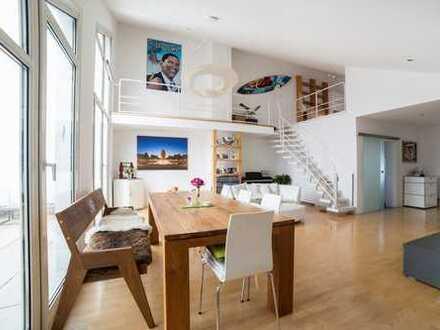 Wunderschöne, großzügige vier Zimmer Wohnung in Worms, Hochheim