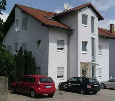 Dachgeschosswohnung Alzey-Offenheim