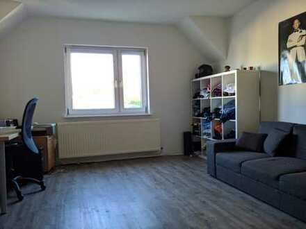 Nachmieter für schöne renovierte 1-Zimmerwohnung gesucht; 12 Monate Mindest-Mietdauer; unbefristeter