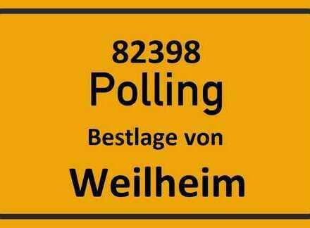 Ihre Neubau-Doppelhaushälfte - Attraktives Wohnen in 82398 Polling