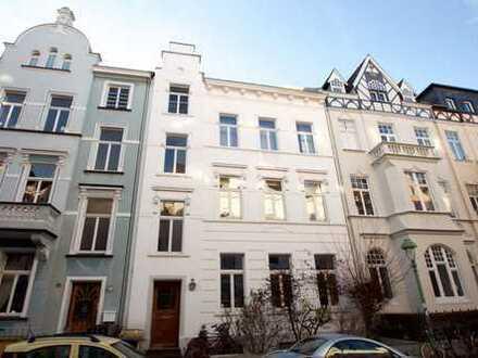 Südstadt, 4,5 Zimmer Wohnung in Bonn