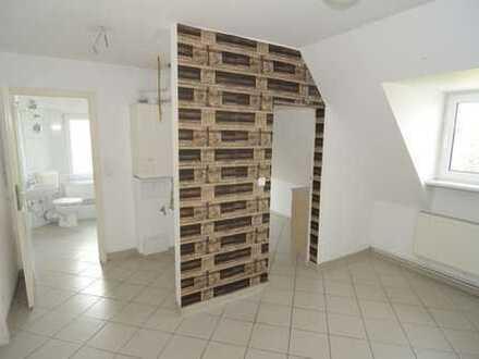 Bild_Zweizimmerwohnung im Dachgeschoss zu vermieten