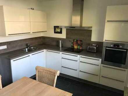 Möblierte 3-Zimmerwohnung mit Einbauküche in Rüngsdorf
