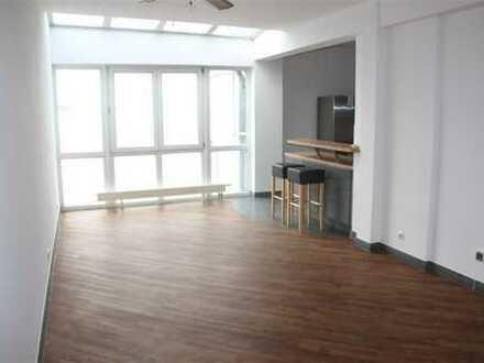 Mayence Immobilien: Schöne 5 Zimmerwohnung mit 2 Terrassen im Zentrum von Ingelheim am Rhein!!!