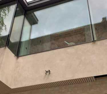 +++ Traumhaftes Lofthaus - Alte Schreinerei kernsaniert im Martinsviertel - Luxusausstattung +++