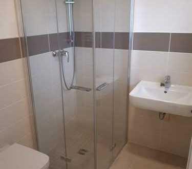 Bild_***Seniorenfreundliche 1-Zimmer-Wohnung mit Balkon in Finow***
