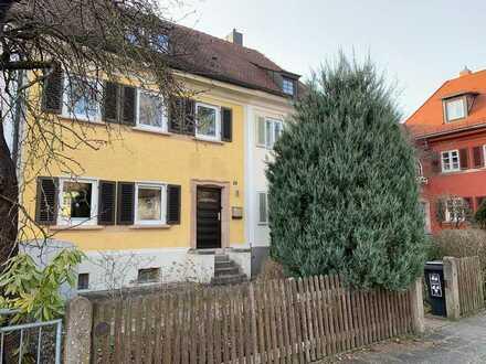 Charmantes Reihenmittelhaus in bester Wohngegend - Nürnberg Loher Moos