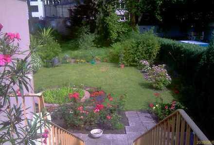 Attraktive 2-Zimmer-Wohnung mit Balkon und Einbauküche in Dortmund