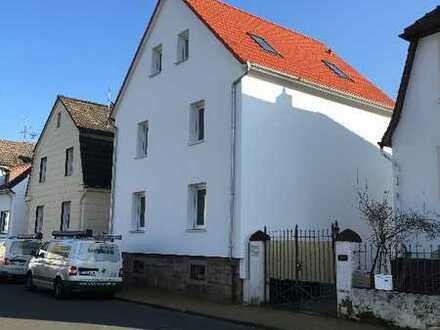 Neuwertige Etagenwohnung in Darmstadt-Arheilgen