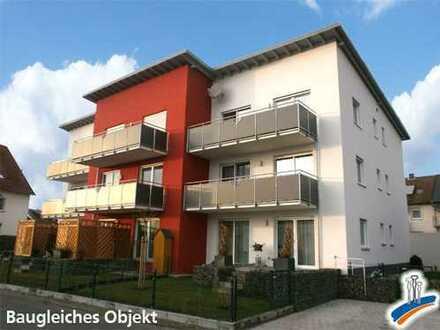 3-Zimmer-Neubau-Eigentumswohnungen in Strullendorf