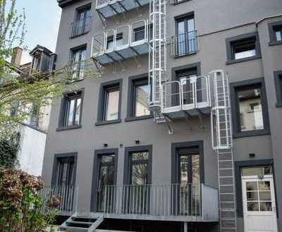 Erstbezug nach Kernsanierung: Möbliertes High-End Micro-Apartment MEDIUM in sehr guter Lage