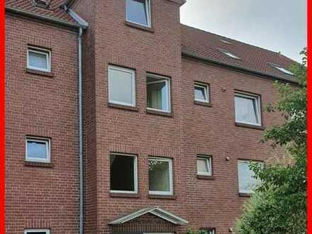 Zentral gelegene 4 Zimmer Wohnung mit Balkon