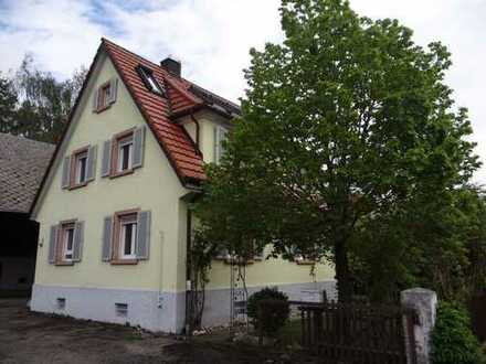 Mehrgenerationen- oder Großfamilienhaus mit 3 Bädern und 2.197 €, 169 m², 6 Zimmer