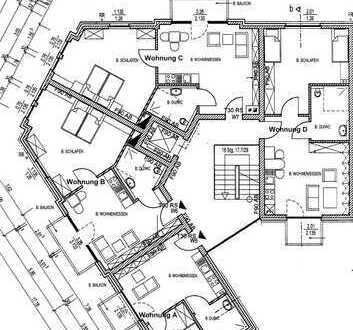 Neuwertige 2-Zimmer-SENIOREN- Wohnung mit Balkon in Herten, rollstuhlgerecht, DRK Service