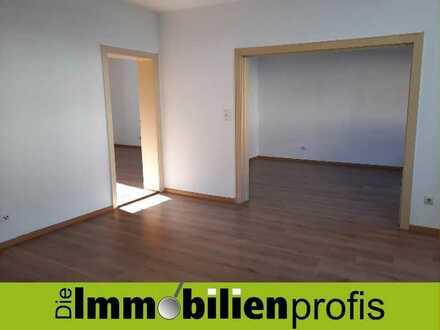 3-4 Zimmer - Wohnung mit Einbauküche - Nähe Amtsgericht
