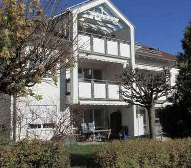 Sonnige zwei Zimmer Wohnung in Waldenbuch