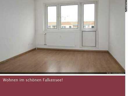 Neuwertige Wohnung im grünen Falkensee!? WE56