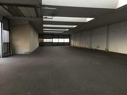 Lager Produktionshalle 630 m² Altenfurt 90475